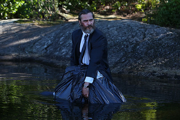 You Were Never Really Here Movie Still 2