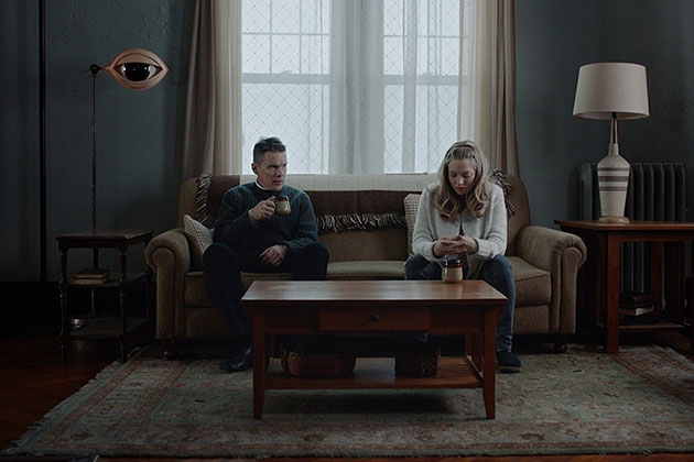First Reformed Movie Still 2