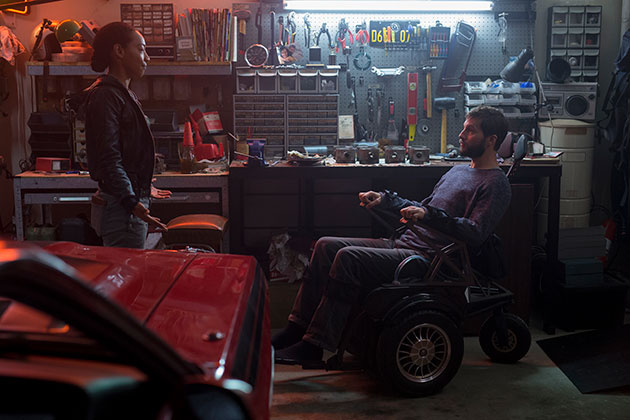 Upgrade Movie Still 1