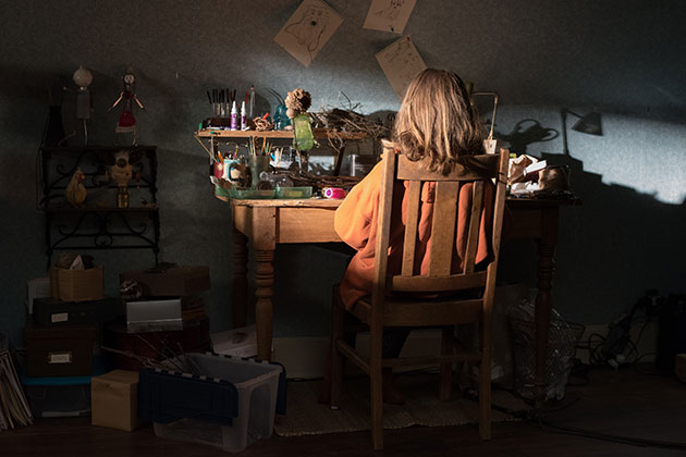 Hereditary Movie Still 1