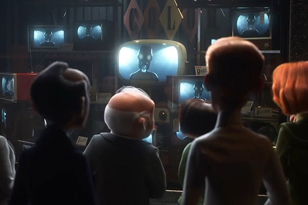 Incredibles 2 Movie Still 1