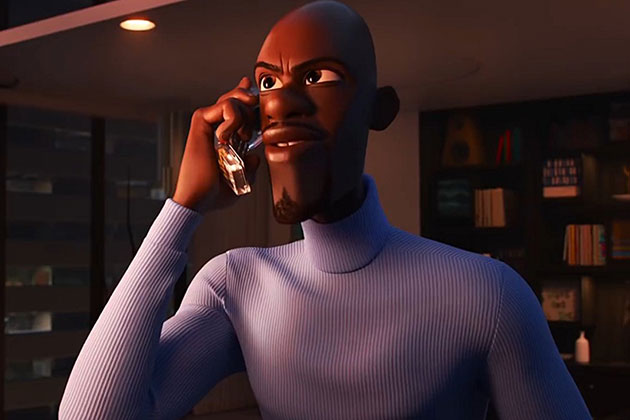Incredibles 2 Movie Still 2