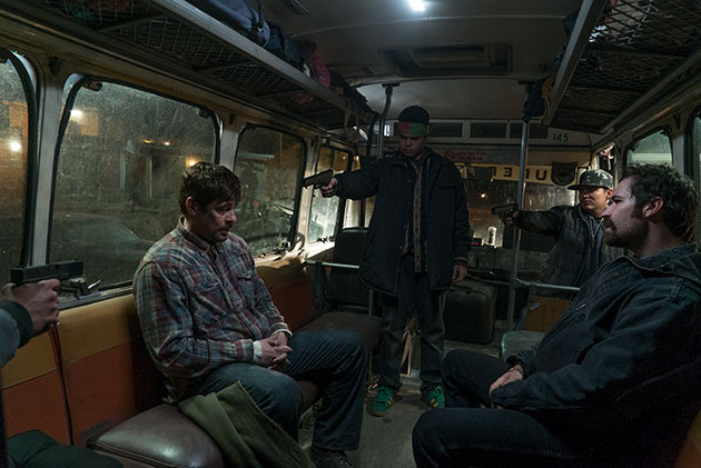 Sicario: Day of the Soldado Movie Still 2