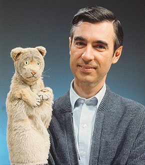 Won't You Be My Neighbor? Movie Featured Image