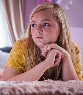 Eighth Grade Movie Featured Image