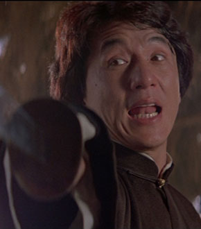 Legend of Drunken Master Movie Featured Image