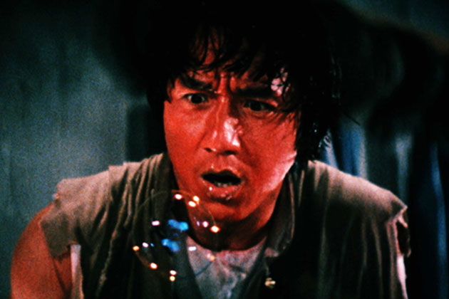 Legend of Drunken Master Movie Still 1