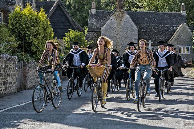 Mamma Mia! Here We Go Again Movie Still 1