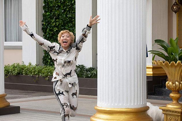 Crazy Rich Asians Movie Still 2