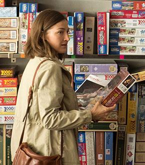 Puzzle Movie Featured Image