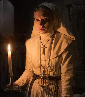 Nun Movie Featured Image