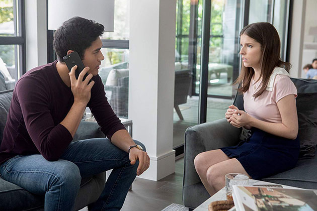 Simple Favor Movie Still 2