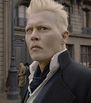 Fantastic Beasts: The Crimes of Grindelwald Movie Featured Image