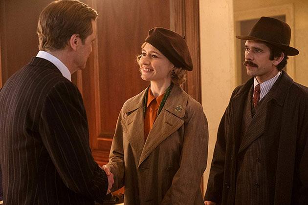 Mary Poppins Returns Movie Still 1