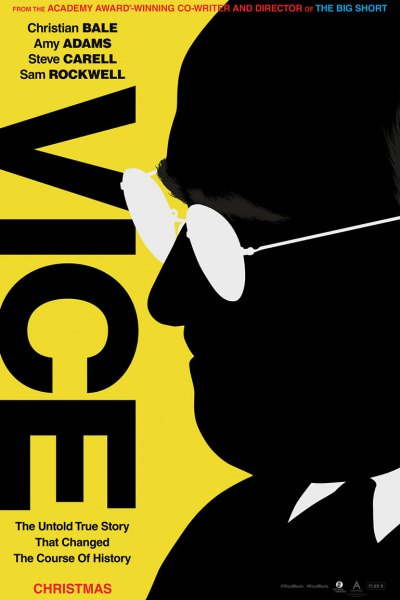 Vice Movie Poster