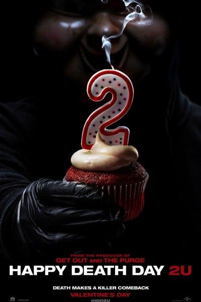 Happy Death Day 2U Movie Poster