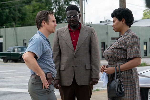 Best of Enemies Movie Still 2