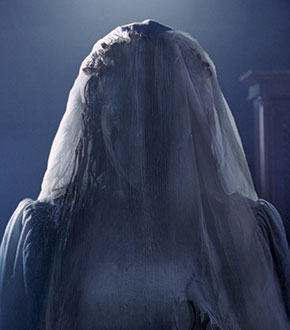 Curse of La Llorona Movie Featured Image
