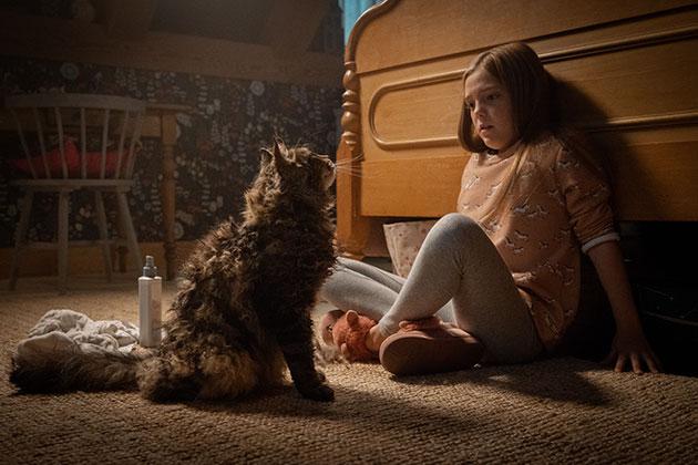 Pet Sematary Movie Still 1