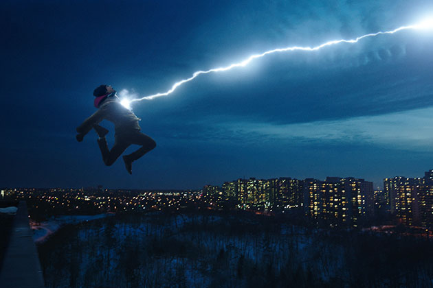 Shazam! Movie Still 2