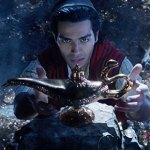 Aladdin 2019 Movie Featured Image
