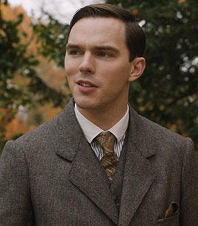 Tolkien Movie Featured Image