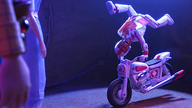 Toy Story 4 Movie Still 2