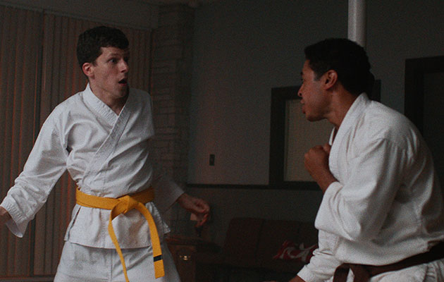 the art of self defense - photo #4