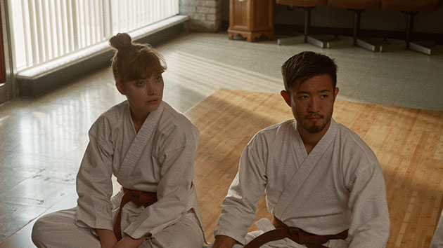 The Art of Self-Defense Movie Still 2