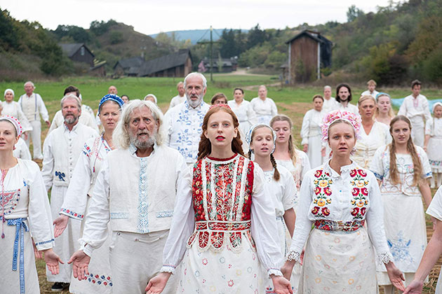 Midsommar Movie Still 1