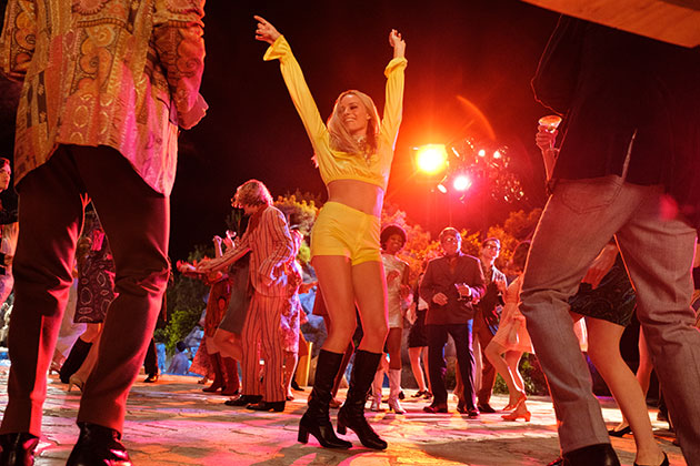 Once Upon a Time in Hollywood Movie Still 1