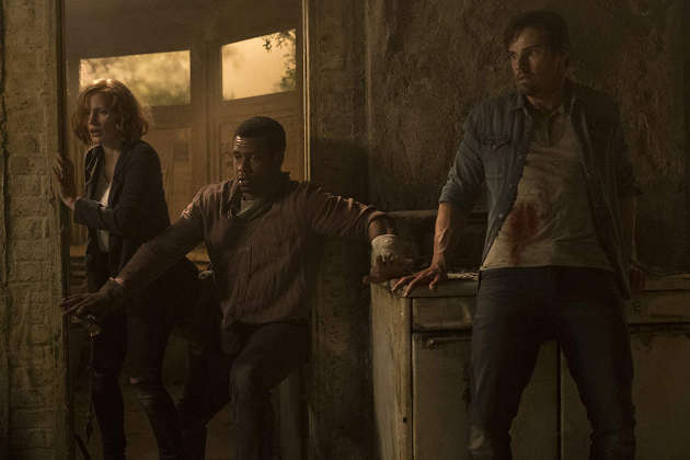 It Chapter Two Movie Still 4