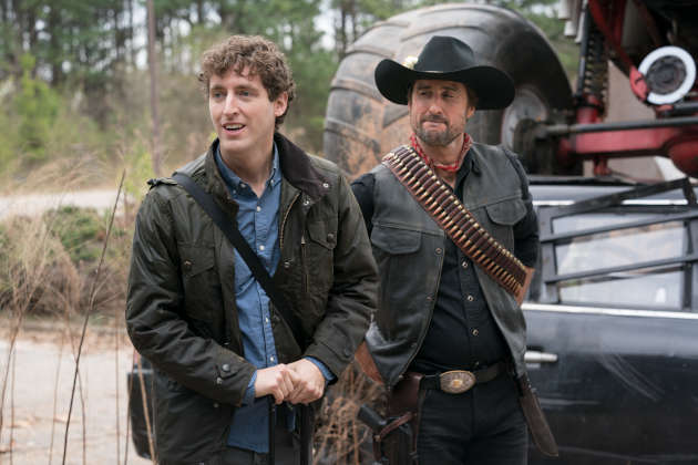 Zombieland: Double Tap Movie Still 1