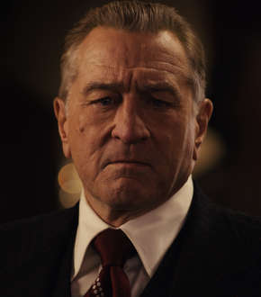 The Irishman Movie Featured Image