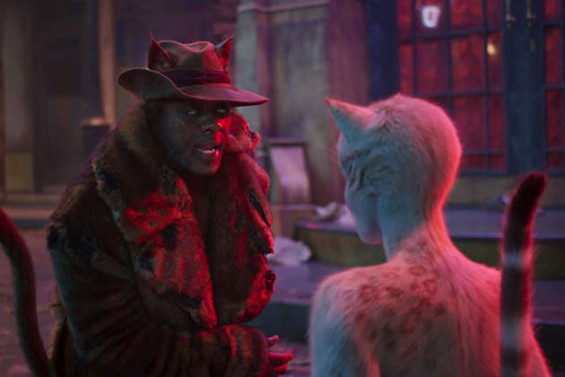 Cats Movie Still 2
