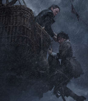 The Aeronauts Movie Featured Image
