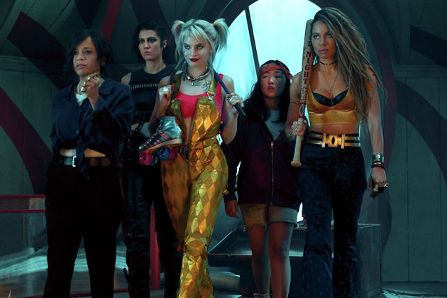 Birds of Prey Movie Still 2