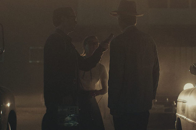 Vast of Night Movie Still 2