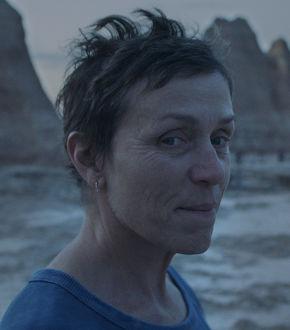Nomadland Movie Featured Image
