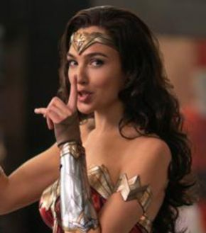 Wonder Woman 1984 Movie Featured Image 2