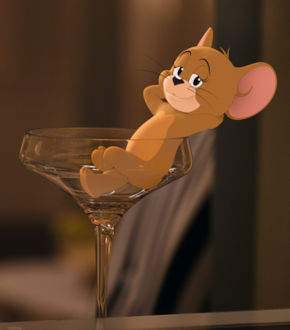 Tom and Jerry Movie Featured Image