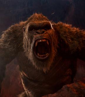 Godzilla vs. Kong Movie Featured Image