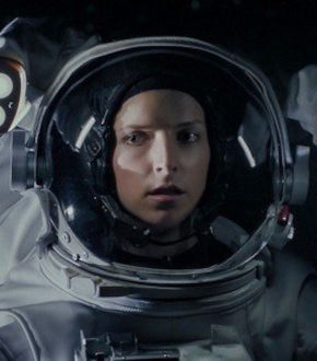 Stowaway Movie Featured Image