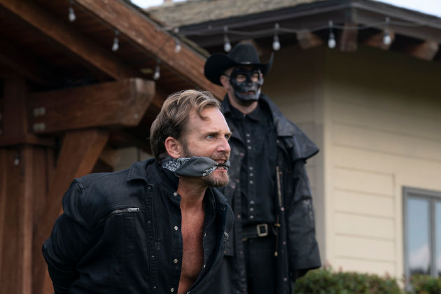 The Forever Purge Movie Still 1