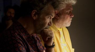 mejores personajes masculinos en el cine de Almodóvar