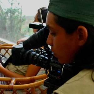 Adrián Veroes Condez Camarógrafo