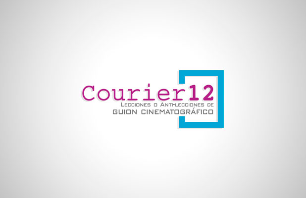 Courier12