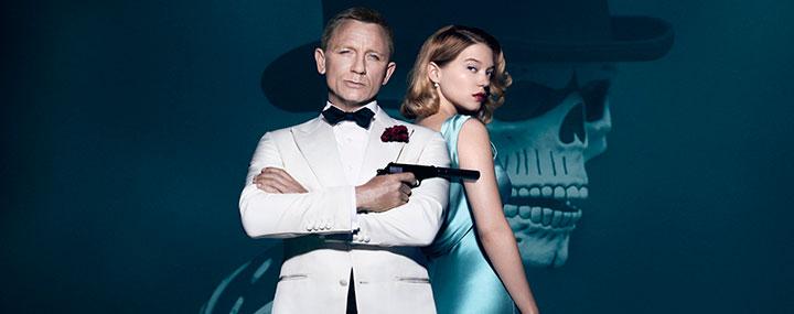 007 Spectre: el pasado de James Bond busca venganza