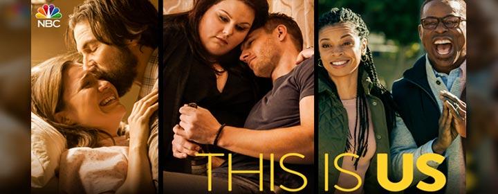 La crítica aclama el nuevo drama de NBC: 'This Is Us'
