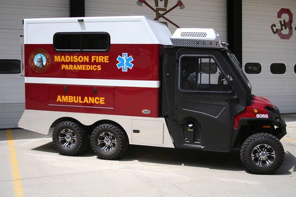 ASAP 911 - Med Stat 500